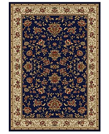 "CLOSEOUT!! Pesaro Manor 5'5"" x 7""7"" Area Rug"