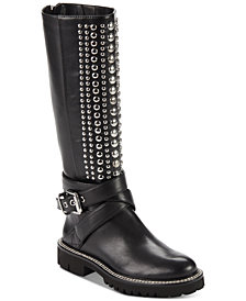 DKNY Babz Dress Boots, Created For Macy's