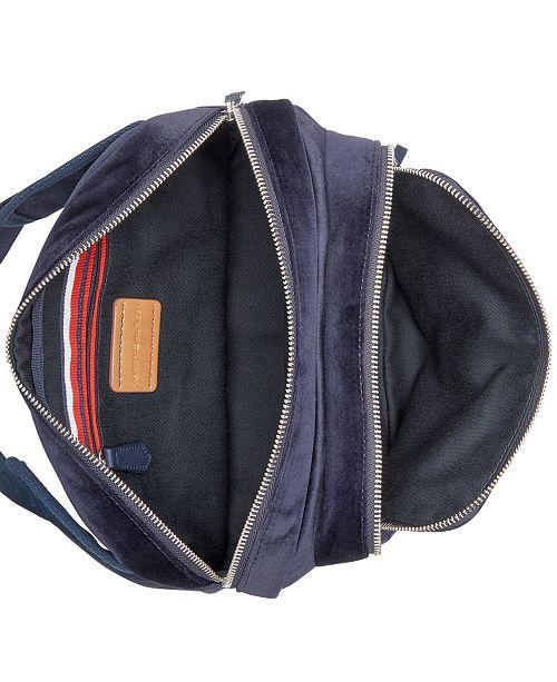 dca203d985f Tommy Hilfiger Tommy Velvet Convertible Belt Bag & Reviews ...