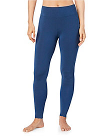 Cuddl Duds Softwear Stretch Leggings