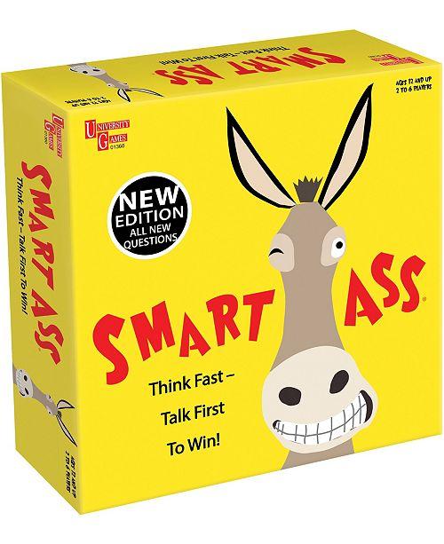 Areyougame Smart One Game