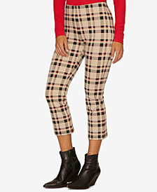 Sanctuary Mod Cropped Leggings