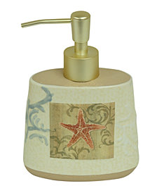 Multi-Bacova Ocean-Lotion Dispenser