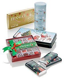 Frango Chocolates, Holiday Gifts Collection