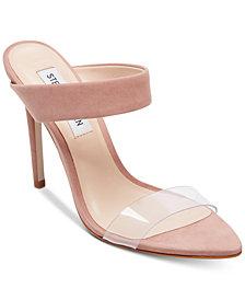 Steven Madden Women's Amaya Dress Sandals