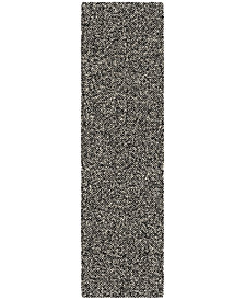 "Orian Carolina Wild Checker 2'3"" x 8' Runner Area Rug"