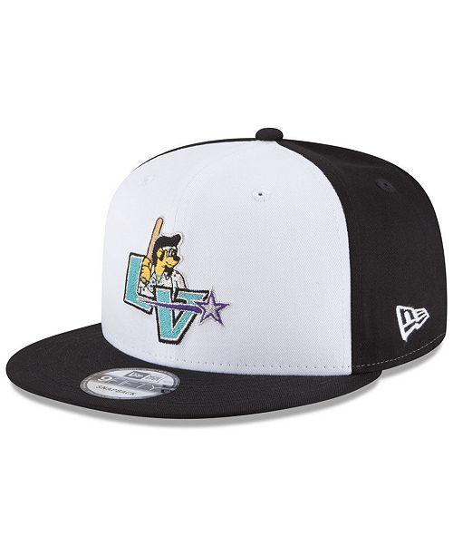 a67e490628b New Era Las Vegas Stars Hometown 9FIFTY Snapback Cap - Sports Fan ...