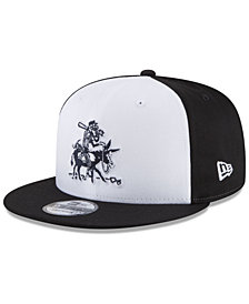New Era Reno Silver Sox Hometown 9FIFTY Snapback Cap