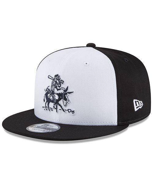 c3f407bdcc3 New Era Reno Silver Sox Hometown 9FIFTY Snapback Cap - Sports Fan ...