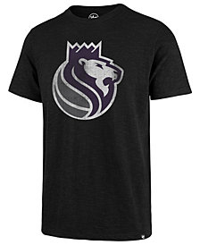 '47 Brand Men's Sacramento Kings Grit Scrum T-Shirt