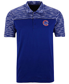 Antigua Men's Chicago Cubs Final Play Polo