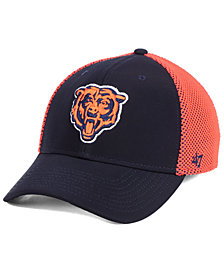'47 Brand Chicago Bears Comfort Contender Flex Cap