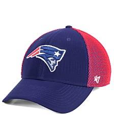 '47 Brand New England Patriots Comfort Contender Flex Cap