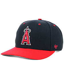 '47 Brand Los Angeles Angels 2 Tone MVP Cap