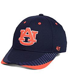 '47 Brand Auburn Tigers Temper Contender Flex Cap