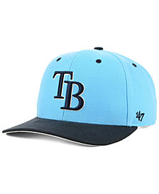 '47 Brand Tampa Bay Rays 2 Tone MVP Cap