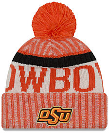New Era Oklahoma State Cowboys Sport Knit Hat