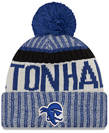 New Era Seton Hall Pirates Sport Knit Hat
