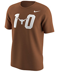 Nike Men's Texas Longhorns Mantra T-Shirt
