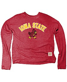 Retro Brand Iowa State Cyclones Haachi Sweatshirt, Girls (4-16)