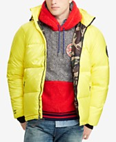 23bfd68655f6 Polo Ralph Lauren Men s Great Outdoors Repellent Down Coat. Quickview. 2  colors