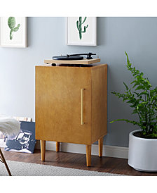 Everett Record Player Stand