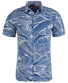 Tori Richard Men's Ocean's 11 Shirt