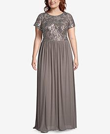Formal Plus Size Dresses Macys