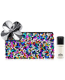 Receive a Free 2-Pc. gift with any $50 MAC purchase. A $22 Value!