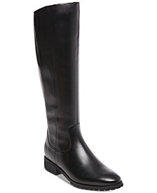 Aqua College Pam Waterproof Wide-Calf Boots, Created for Macy's