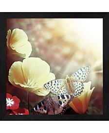 Sunbeam by Posters International Studio Framed Art