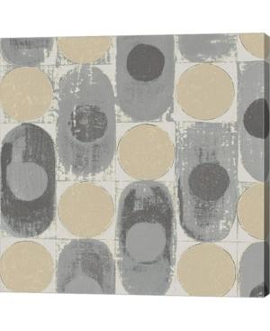 16 Blocks Square Xvi By Kathrine Lovell Canvas Art