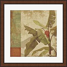 Planta By Posters International Studio Framed Art