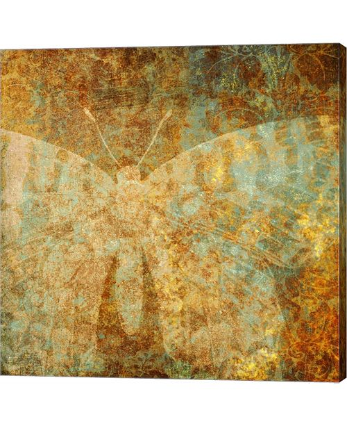 Metaverse Inspire Ii By Elizabeth Medley Canvas Art