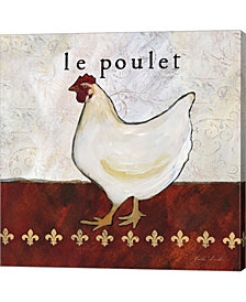 French Country Kitc2 by Caitlin Dundon Canvas Art