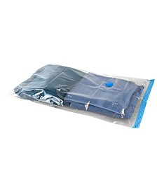 Sunbeam Plastic Vacuum Storage Bag, Pack of 3
