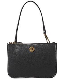 Lauren Ralph Lauren Millbrook Convertible Belt Bag
