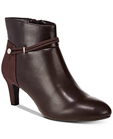 Impo Nyree Ankle Booties