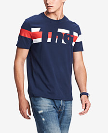 Tommy Hilfiger Denim Men's Howell Graphic T-Shirt, Created for Macy's
