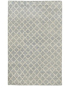 Home  Maddox 56501 Blue/Beige Area Rug