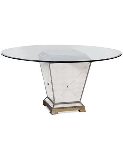 Marais Table, 54\