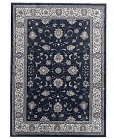 "Largo Isfahan 7'10"" x 10'10"" Area Rug"
