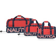 Nautica Submariner Duffles Collection
