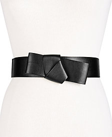 I.N.C. Knotted Belt, Created for Macy's