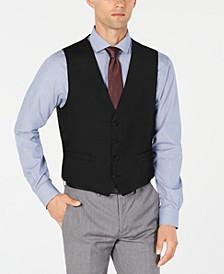 Men's X-Fit Stretch Solid Suit Vest