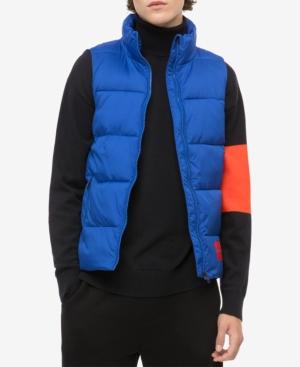 Calvin Klein Jeans Est.1978 Vests MEN'S ONISOL VEST