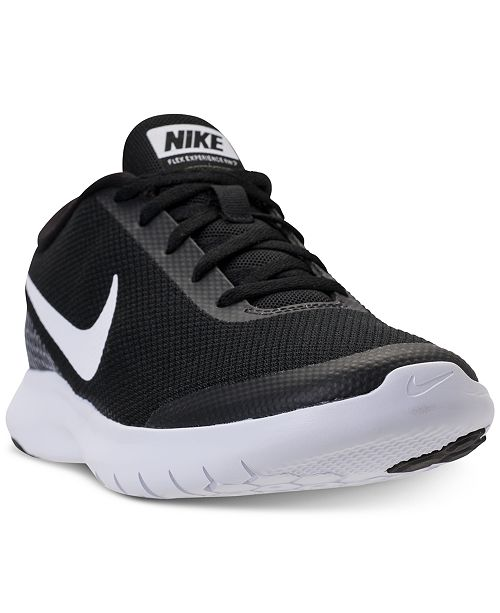 7102f71711c4f Nike Women s Flex Experience Run 7 Running Sneakers from Finish Line ...