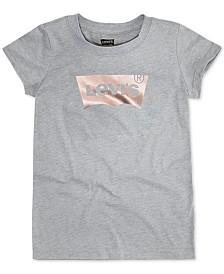 Levi's® Little Girls Logo T-Shirt