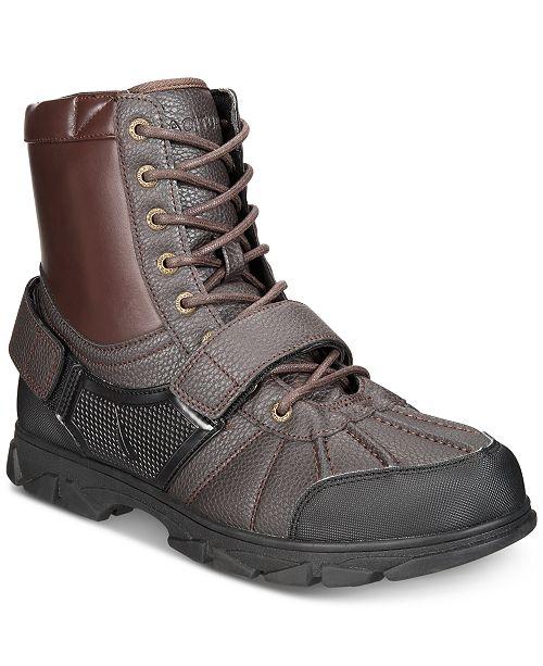 Nautica Men s Kressler Outdoor Hiker Boots  Nautica Men s Kressler Outdoor  Hiker ... 52637d5c0