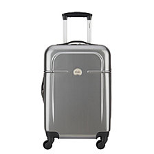 Delsey Air Quest Carry-On Spinner w/ BONUS Duffel Bag